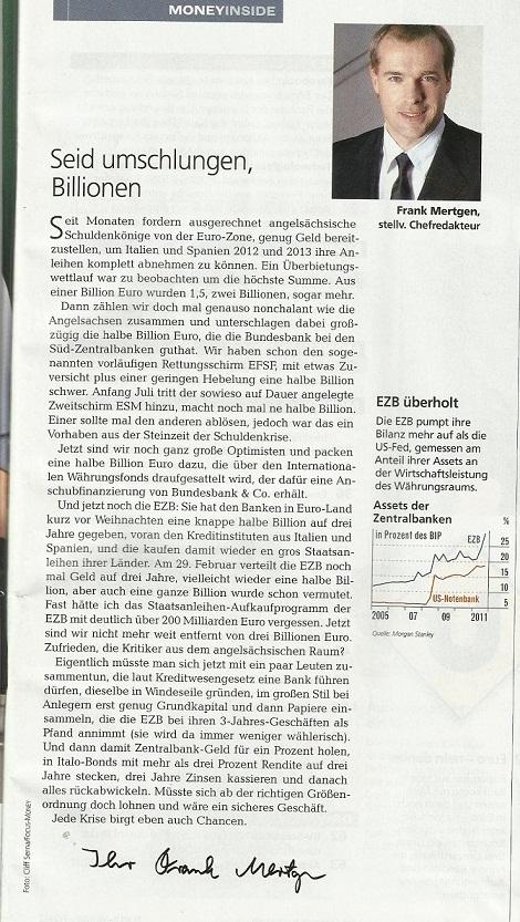 Griechenlandanleihe Laufz. 03/2012 12825559