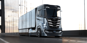 NIKOLA Corporation US6541101050 Nachfolge Thread V 29218341