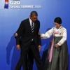 G20-Gipfel: Amerikas Abschied von der F�hrungsrolle - Meinung - Kommentare + Analysen - Politik - Handelsblatt.com