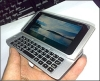 heise online - Nokias N9 Handy vermutlich mit Intels Atom-Prozessor