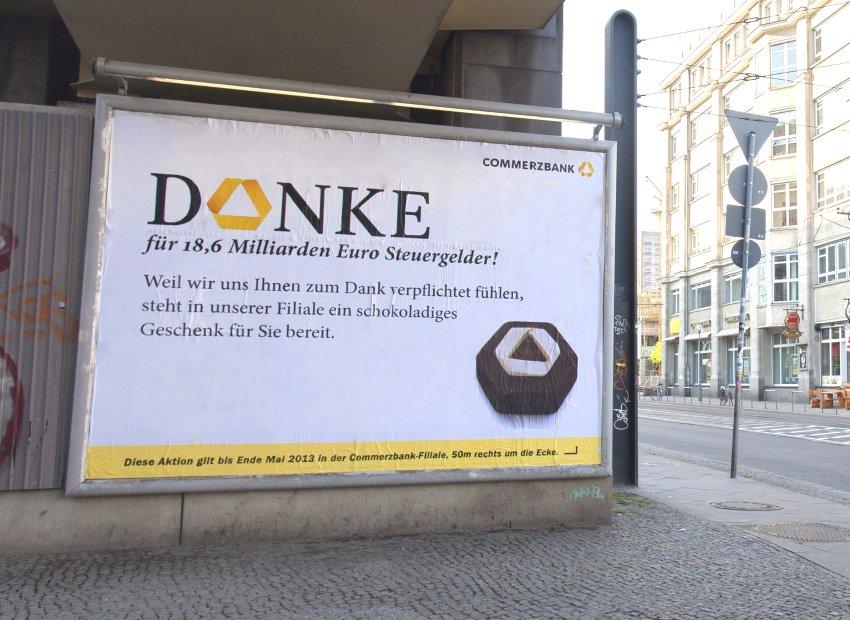 Commerzbank Kaufen
