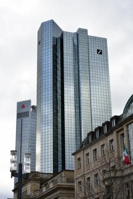 Dt.Bank Aktien