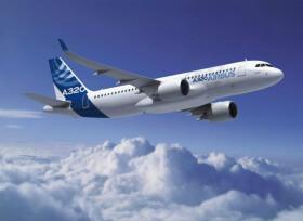 Aktie Airbus Group