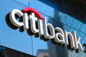 Citigroup Aktie