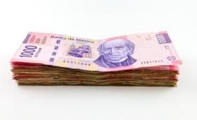 Kolumbianische pesos in euro