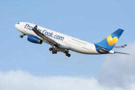 Thomas Cook Group Aktie
