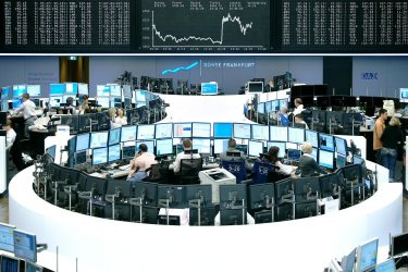 Dax30 Realtime
