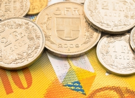 750 Schweizer Franken Euro