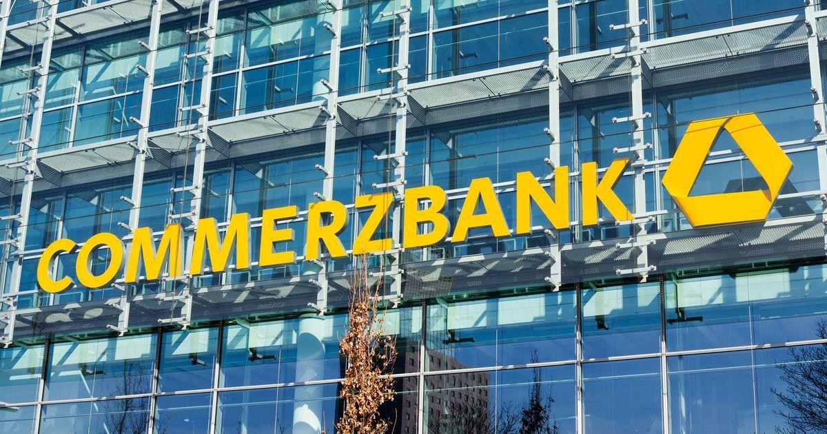 Ariva Commerzbank