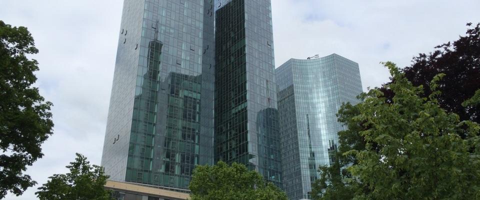 Kurs Commerzbank