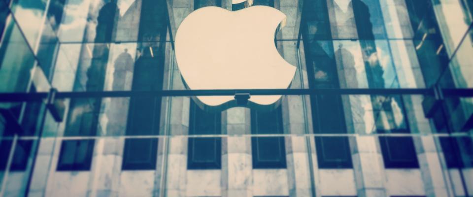 Apple Aktie News