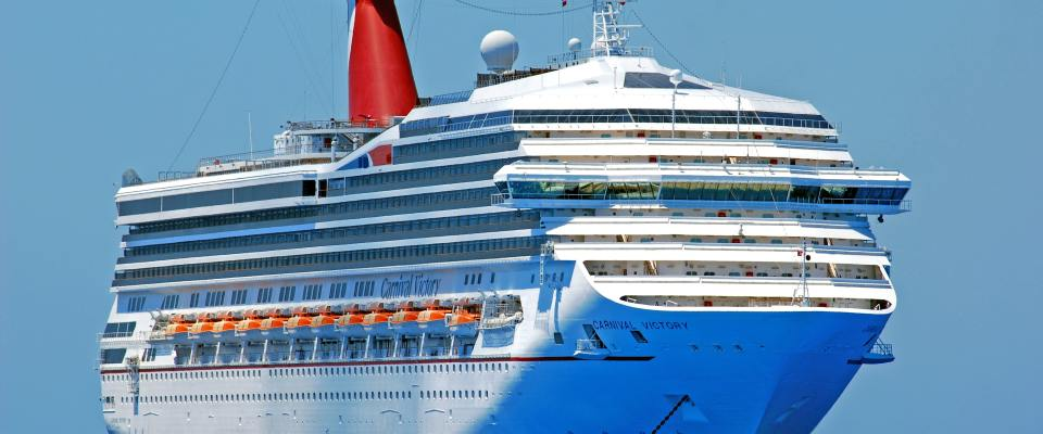 Carnival Cruise Aktie