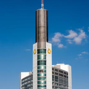 Commerzbank Frankfurt Am Main Zentrale Adresse