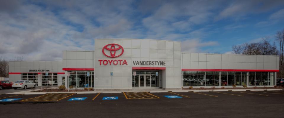 Toyota Aktie