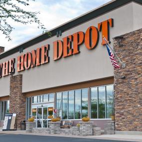 Home Depot Aktie