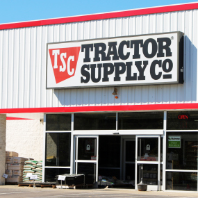 Eine Filiale von Tractor Supply Company in Tennessee, USA.