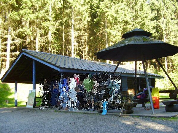 Ariva Nutzer treffen sich in Niederfischbach 2012! 14040372