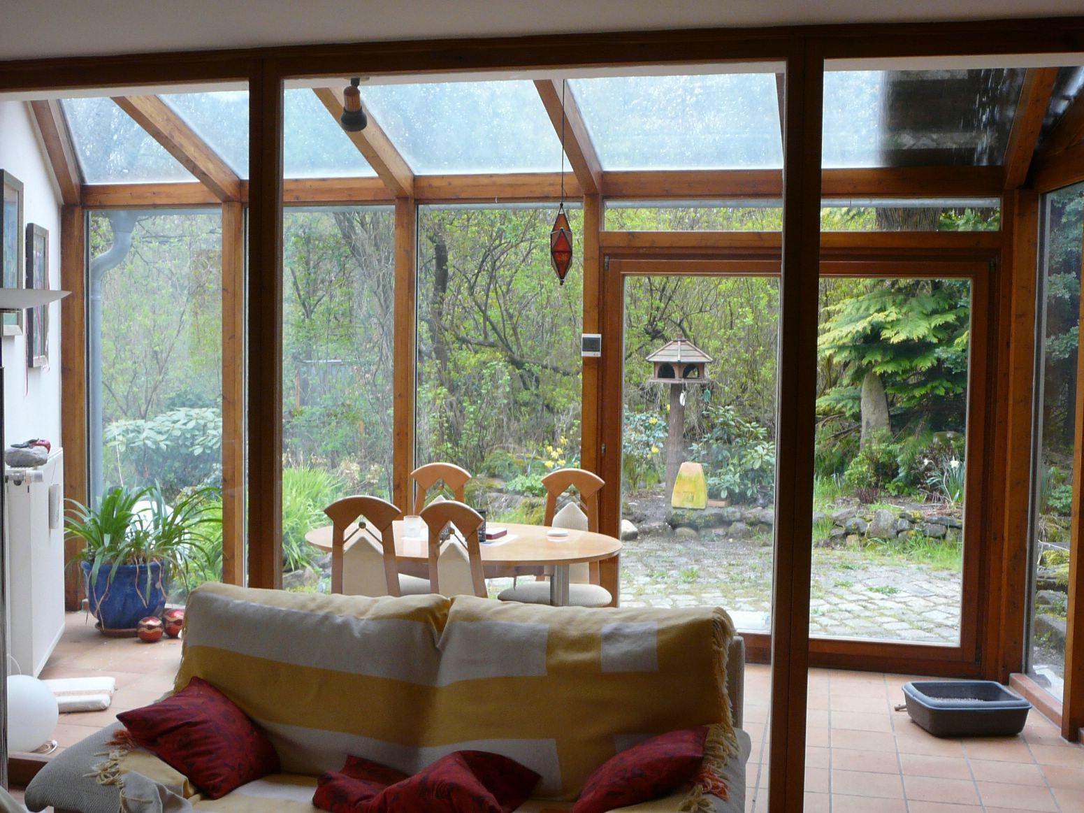 habt ihr einen wintergarten forum ariva de. Black Bedroom Furniture Sets. Home Design Ideas
